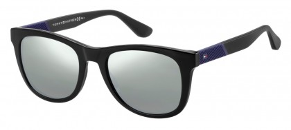 Tommy Hilfiger TH 1559/S 807/T4 Black - Grey
