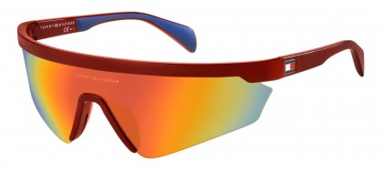 Tommy Hilfiger TH 1666/S C9A/UW Red - Orange