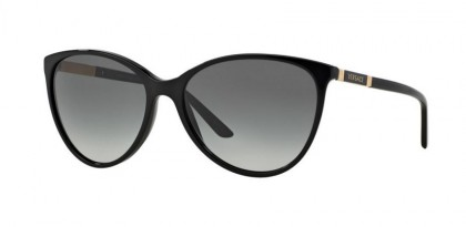Versace 0VE4260 GB1/11 - Black / Grey Shaded