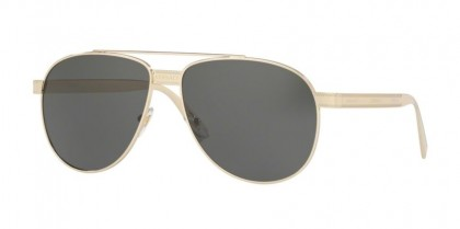 Versace 0VE2209 125287 Pale Gold - Grey