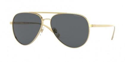 Versace 0VE2217 100287 Gold - Grey