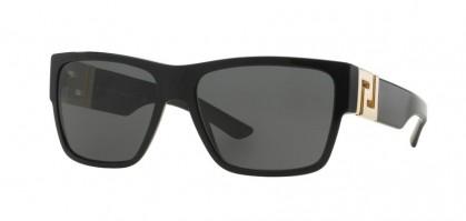 Versace 0VE4296 GB1/87 Black - Gray