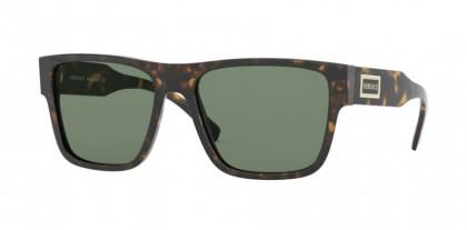 Versace 0VE4379 108/71 Havana - Green