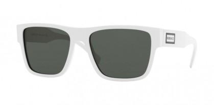 Versace 0VE4379 401/87 White - Grey