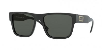 Versace 0VE4379 GB1/87 Black - Grey