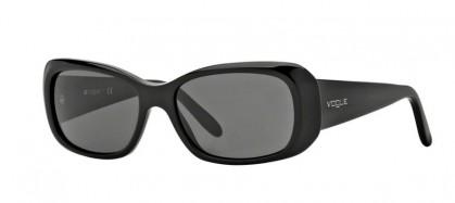 Vogue 0VO2606S W44/87 Black - Gray
