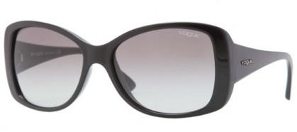 Vogue 0VO2843S W44/11 Black - Gray Gradient