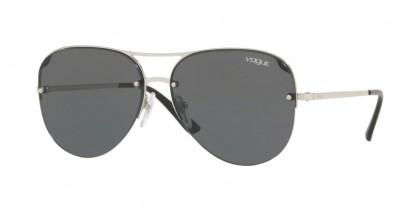Vogue 0VO4080S 323/87 Silver - Gray