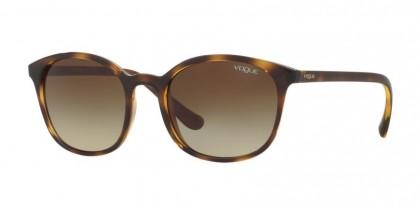 Vogue 0VO5051S W656/13 Dark Havana - Brown Gradient