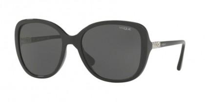 Vogue 0VO5154SB W44/87 Black - Grey