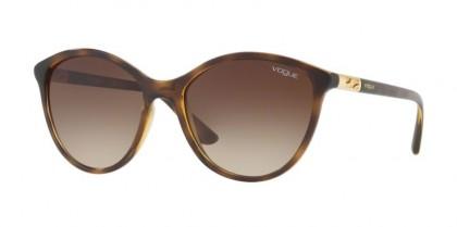 Vogue 0VO5165S W65613 Dark Havana - Brown Gardient