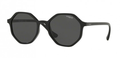 Vogue 0VO5222S W44/87 Black - Grey