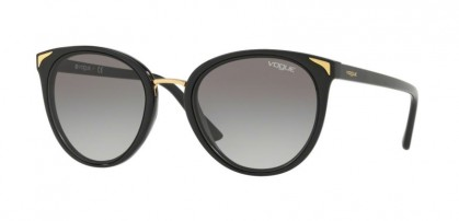 Vogue 0VO5230S W44/11 Black - Grey Gradient