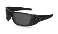 Oakley 0OO9096 FUEL CELL 9096-05 Matte Black / Gray Polarized