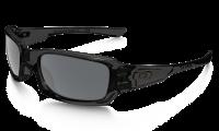 Oakley 0OO9238 FIVES SQUARED 9238-05 Gray Smoke / Warm Gray