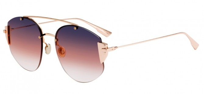 Christian Dior DIORSTRONGER DDB/FF Gold - Violet Gradient