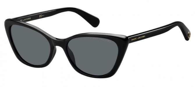 Marc Jacobs MARC 362/S 807/IR Black - Grey