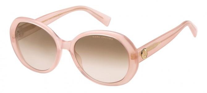 Marc Jacobs MARC 377/S 35J/M2 Pink - Brown Gradient