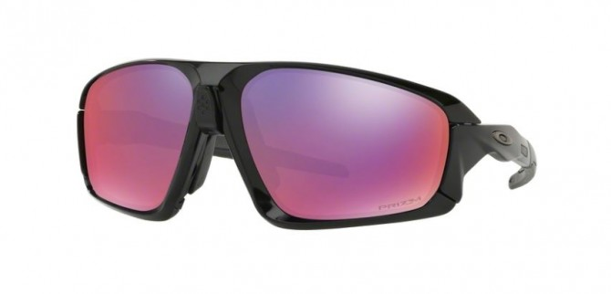 Oakley 0OO9402 FIELD JACKET 940201 Black - Violet Mirror