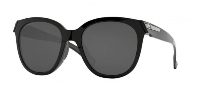 Oakley 0OO9433 LOW KEY 943307 Polished Black - Prizm Black Polarized