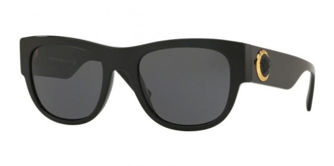 Versace 0VE4359 GB1/87  Black - Grey