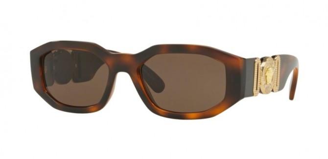 Versace 0VE4361 521773  Havana - Brown