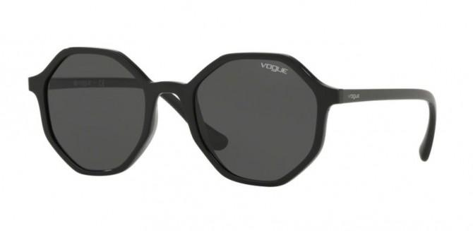 Vogue 0VO5222S W44/87 Black - Grey