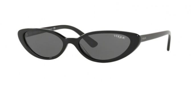 Vogue 0VO5237S W44/87 Black - Grey