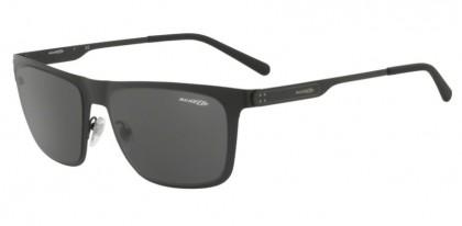 Arnette 0AN3076 501/87 Matte Black - Grey
