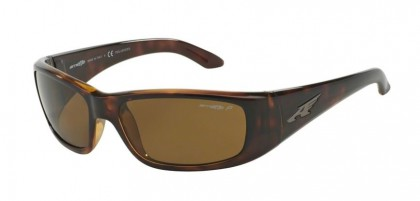 Arnette 0AN4178 QUICK DRAW 208783 Havana - Polarized Brown