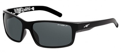 Arnette 0AN4202 FASTBALL 2267/81 Black - Gray Polarized