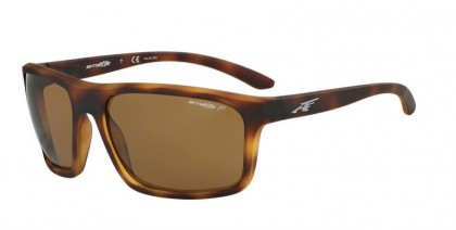 Arnette 0AN4229 SANDBANK 215283 Rubber Havana - Brown Polarized