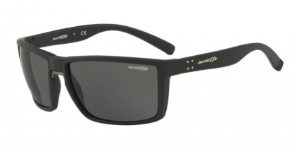 Arnette 0AN4253 PRYDZ 01/87 Black Rubber - Grey