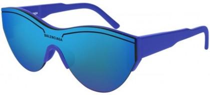 Balenciaga BB0004SA-004 Blue - Blue