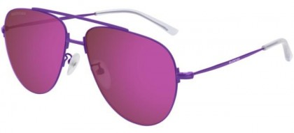 Balenciaga BB0013S-003 Violet - Violet