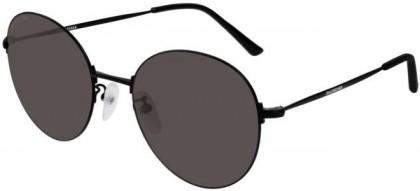 Balenciaga BB0016SK-001 Black - Grey