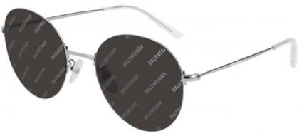 Balenciaga BB0016SK-004 Silver - Grey