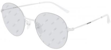Balenciaga BB0016SK-006 White - Grey