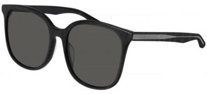 Balenciaga BB0018SK-001 Black - Grey