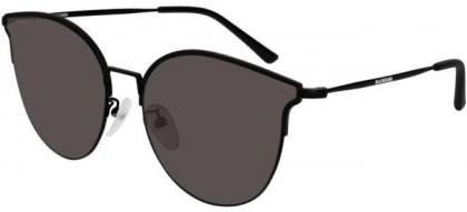 Balenciaga BB0021SK-001 Black - Grey