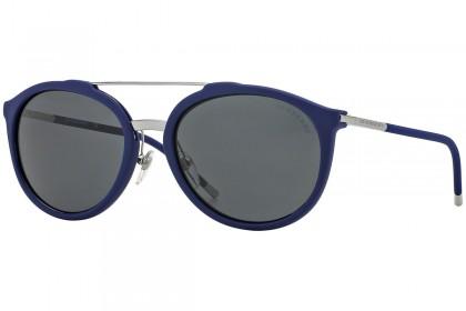 Burberry BE 4177 3455/87 - Matte Blue / Grey