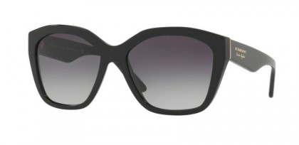 Burberry 0BE4261 30018G Black - Grey Gradient