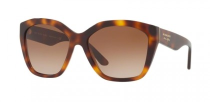 Burberry 0BE4261 331613 Light Havana - Brown Gradient