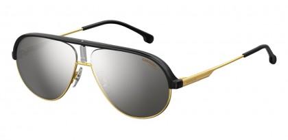CARRERA 1017/S RHL/T4 Gold Black - Gray Mirror