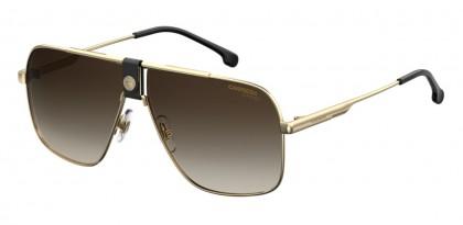 CARRERA 1018/S J5G/HA Gold - Brown Gradient
