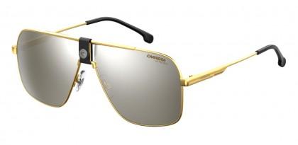 CARRERA 1018/S RHL/T4 Gold Black - Gray Mirror