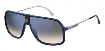 CARRERA 1019/S PJP/KM Blue - Blue Grey