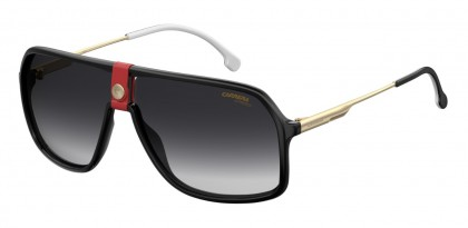 CARRERA 1019/S Y11/9O Gold Red - Grey Gradient