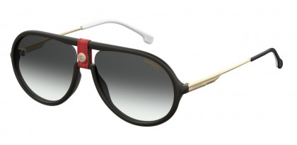 CARRERA 1020/S Y11/9O Grey Gold Red - Gray Mirror