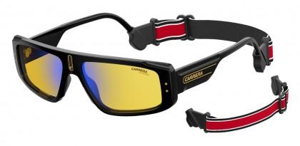 CARRERA 1022/S OIT/HW Black Red - Yellow